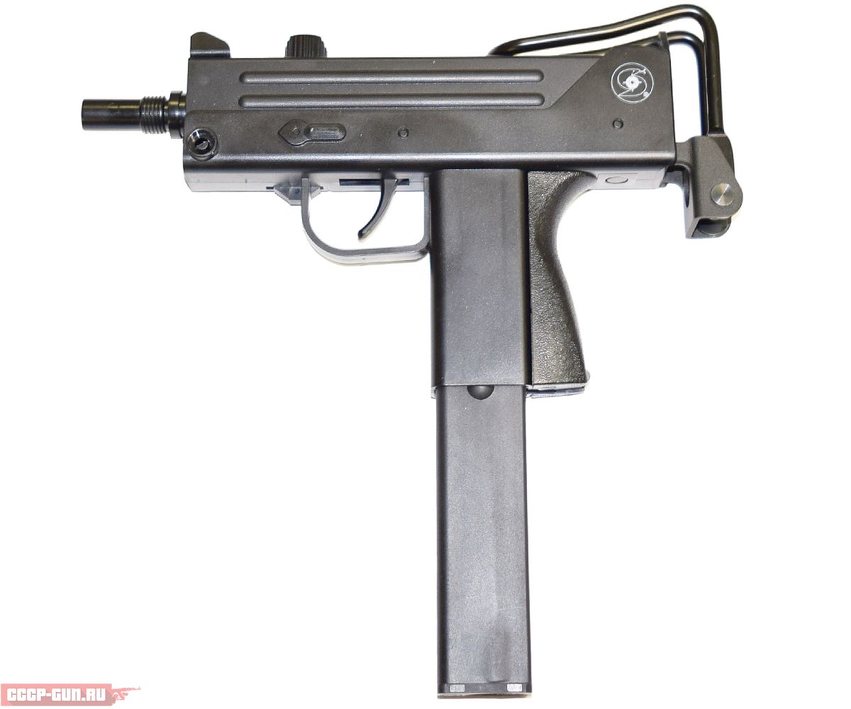 Пневматический пистолет-пулемет ASG COBRAY Ingram M11