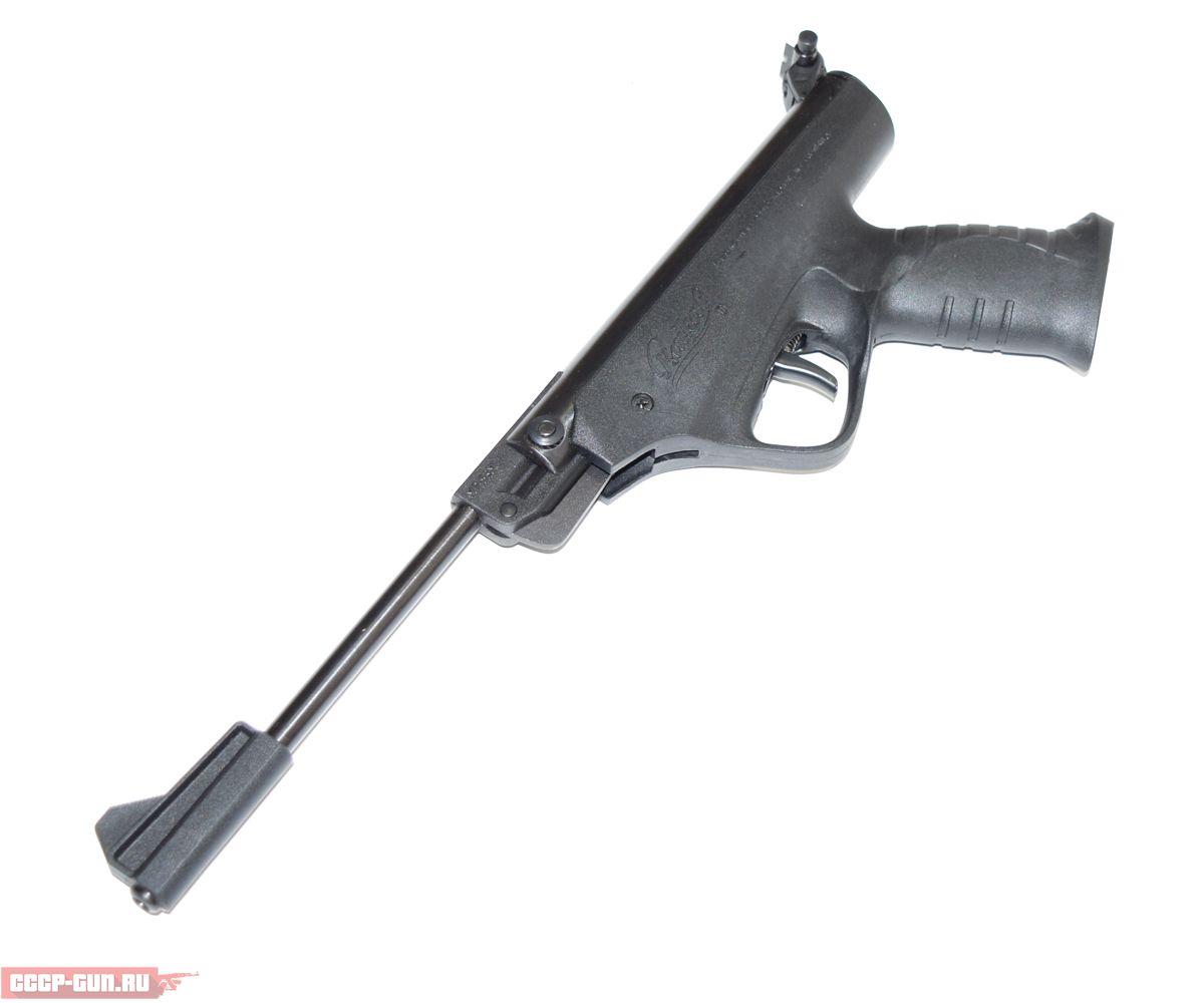 Пневматический пистолет Baikal MP-53M