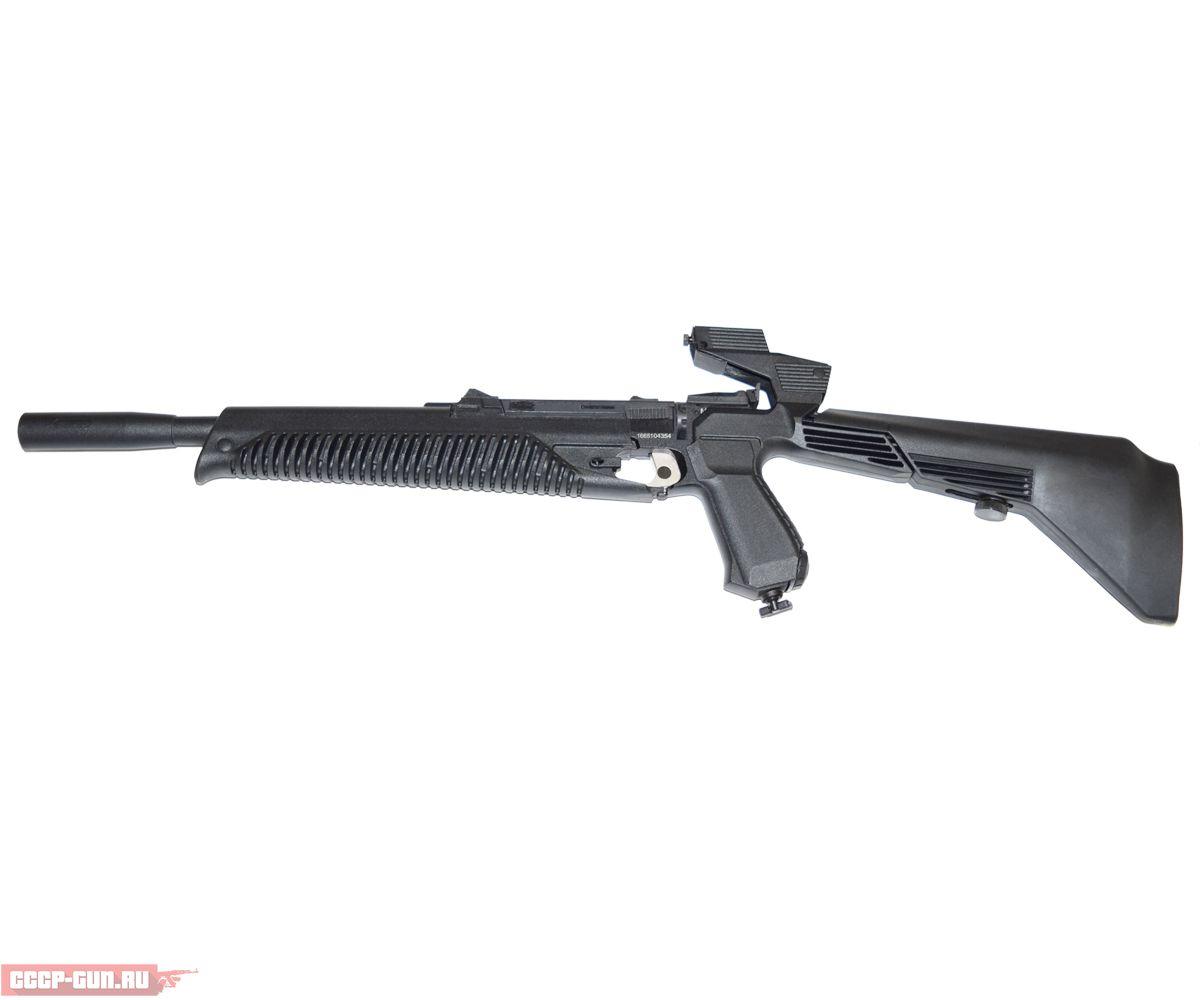 Пневматический пистолет МР 651 к 09 (Корнет)
