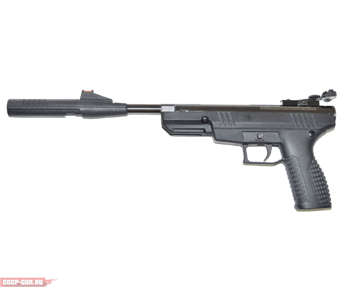 Пневматический пистолет Crosman Benjamin Trall NP