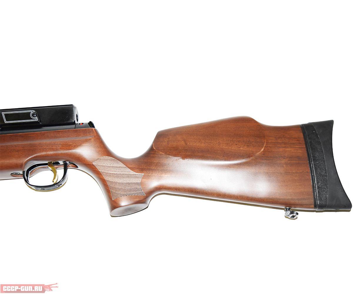 фото винтовок pcp