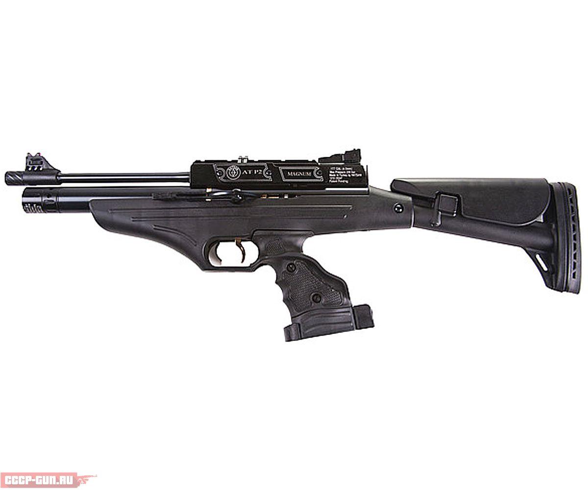 Пневматический пистолет Hatsan AT-P2